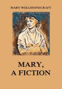 Mary, a Fiction Pdf