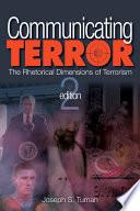Communicating Terror