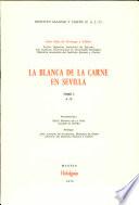 La blanca de la carne en Sevilla