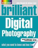 Brilliant Digital Photography Book