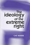 Pdf The Ideology of the Extreme Right