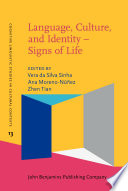 Language Culture And Identity Signs Of Life