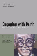 Engaging with Barth