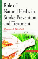 Role of Natural Herbs in Stroke Prevention and Treatment