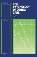 The Psychology of Dental Care