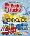 Big Book of Big Trucks