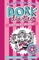 Dork Diaries 13 Birthday Drama