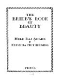 The Bride s Book of Beauty