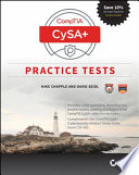 Comptia Cysa Practice Tests