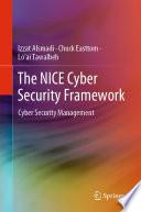 The NICE Cyber Security Framework
