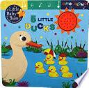 Little Baby Bum 5 Little Ducks