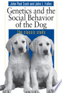 Genetics and the Social Behavior of the Dog