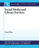 Social Media and Library Services [Pdf/ePub] eBook
