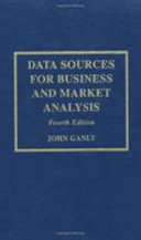 Data Sources For Business And Market Analysis