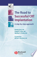The Road to Successful CRT Implantation Book