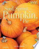 Seed Sprout Pumpkin Pie