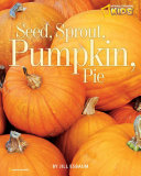 Seed  Sprout  Pumpkin  Pie
