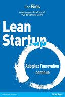 Pdf Lean Startup