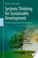 Systems Thinking for Sustainable Development Book