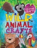 Wild Animal Crafts