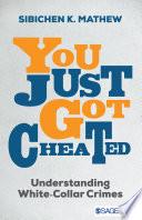 You Just Got Cheated Book PDF