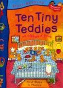 Ten Tiny Teddies