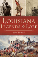 Louisiana Legends & Lore Pdf/ePub eBook