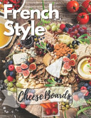 French Style Board Cheese