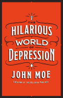 link to The hilarious world of depression in the TCC library catalog