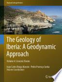 The Geology of Iberia  A Geodynamic Approach