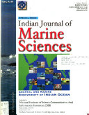 Indian Journal of Marine Sciences Book