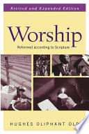 Worship  Revised and Expanded Edition