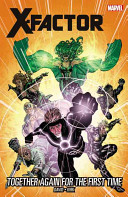 X-Factor - Volume 16 ebook