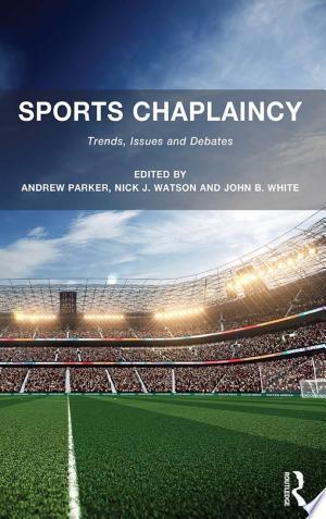 [pdf - epub] Sports Chaplaincy - Read eBooks Online