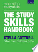 """The Study Skills Handbook"" by Stella Cottrell"