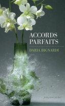 Accords parfaits ebook