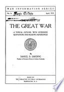 War Information Series Book