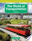 El mundo de los transportes (The World of Transportation) 6-Pack
