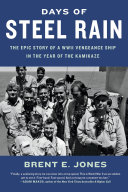 Days of Steel Rain [Pdf/ePub] eBook