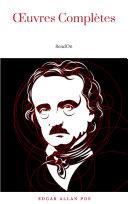 Pdf Œuvres Complètes d'Edgar Allan Poe (Traduites par Charles Baudelaire) (Avec Annotations) Telecharger