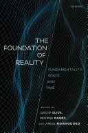 The Foundation of Reality