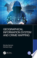 Geographical Information System and Crime Mapping Book