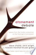 The Atonement Debate
