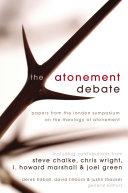 The Atonement Debate ebook