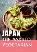Japan  The World Vegetarian