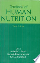 Textbook Of Human Nutrition, 3/E