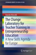 The Change Laboratory for Teacher Training in Entrepreneurship Education