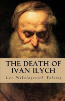 The Death of Ivan Ilych Illustrated Book