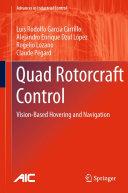 Pdf Quad Rotorcraft Control