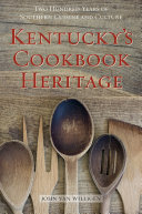 Kentucky s Cookbook Heritage